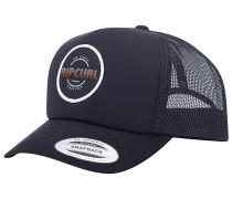 Epic Trucker Cap - Schwarz