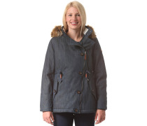 Betty's Smile - Jacke - Blau