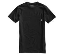 Brwgnr I - T-Shirt - Schwarz