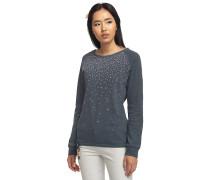 Avail Organic - Sweatshirt - Blau