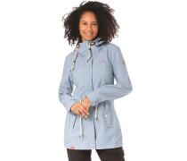 Monadis Rainy - Jacke - Blau