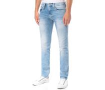 Hatch - Jeans - Blau