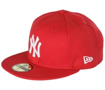 59Fifty New York Yankees Fitted Cap