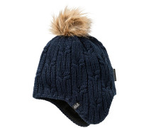 Stormlock Braid - Mütze - Blau