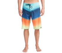 Fluid Pro - Boardshorts - Orange