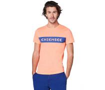 T-Shirt - T-Shirt - Orange