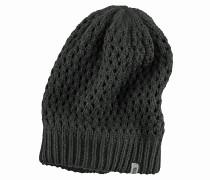 Shinsky Mütze - Schwarz