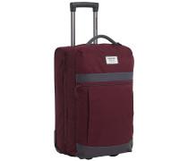 Charter 45L Reisetasche - Rot