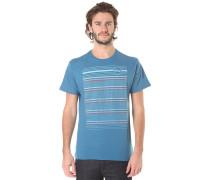 Hangin - T-Shirt - Blau