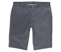 Howland Classic Wk - Shorts - Grau