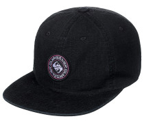 Close Caller - Snapback Cap - Schwarz