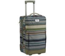 Charter 45L Reisetasche - Streifen