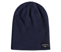 Cushy - Mütze - Blau