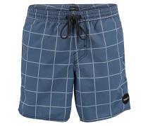 Symmetry - Boardshorts - Blau