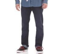 Skin - Jeans - Blau