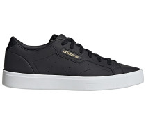 Adidas Sleek - Sneaker - Schwarz