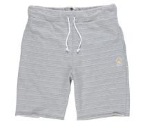 Porter Track - Shorts - Grau