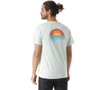 Kingsley - T-Shirt - Grün