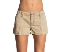 Cruz - Shorts - Beige
