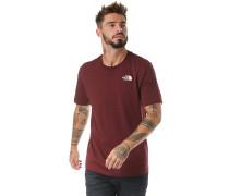 Redbox Celebration - T-Shirt - Rot