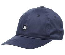 Fluky Dad Strapback Cap - Blau
