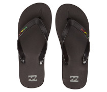 All Day - Sandalen - Schwarz