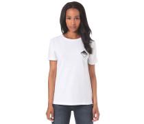 Gift Shop White - T-Shirt - Weiß