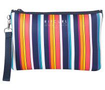 Simi Clutch - Handtasche - Blau