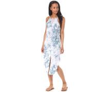 Washed Reversible - Kleid - Weiß