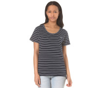 Harbour - T-Shirt - Blau