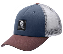 Icon Mesh Trucker Cap - Braun