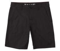 Week-End Hybrid Ii - Shorts - Schwarz