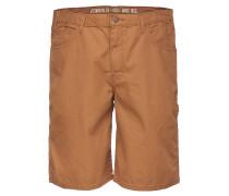 "11"" L/W Duck Carp - Shorts - Braun"