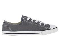 Chuck Taylor All Star Dainty Ox - Sneaker - Grau