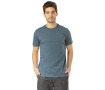 All Day Crew - T-Shirt - Blau