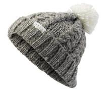 Kaycee - Mütze - Grau