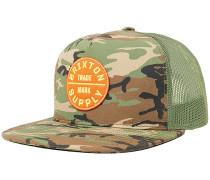 Oath III Trucker Cap - Camouflage