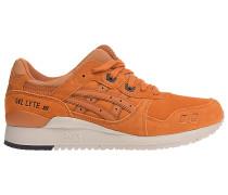 Gel-Lyte III - Sneaker - Orange