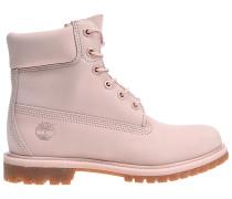 6 inch Premium - Stiefel - Pink