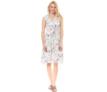 Vikasuli - Kleid - Weiß