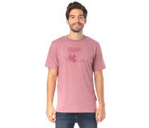 Trailer - T-Shirt - Rot