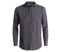 Phaser Setting - Hemd - Blau