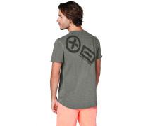 T-Shirt - T-Shirt - Beige