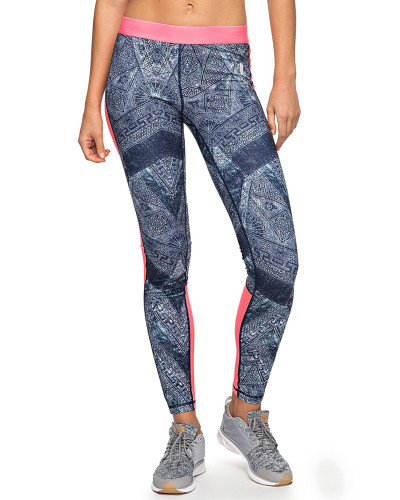 Kiw 2 - Leggings - Blau
