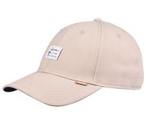 Truefit Sunnyfab Snapback Cap - Beige