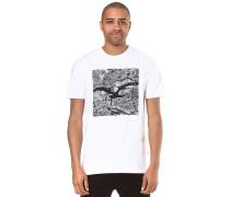 Elbmöwe - T-Shirt - Weiß