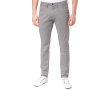 Flex Tapered - Stoffhose - Grau