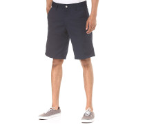 Presenter - Chino Shorts - Blau