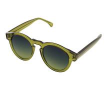 Clement Sonnenbrille - Grün