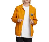 Brews Coach - Jacke - Orange
